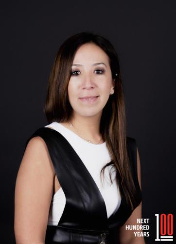 Alejandra Melgoza Morales.Mexico01