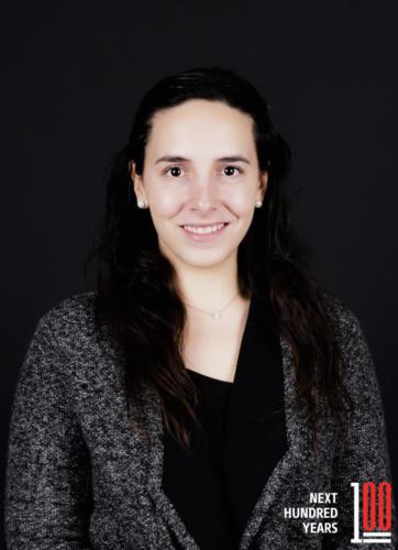 Isabel Nuñez Vargas.Mexico01