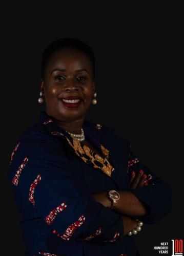 JOYCE NALUNGA BIRIMUMAASO- Kampala5218-2