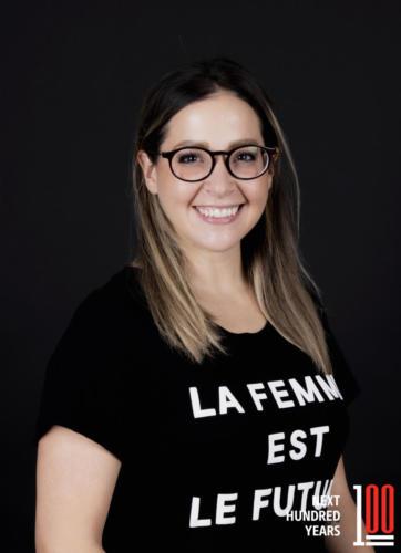 Jenny Ferron Coronado.Mexico06