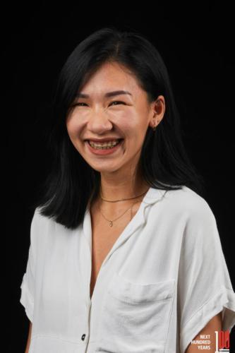 Kelly Pang Singapore 1