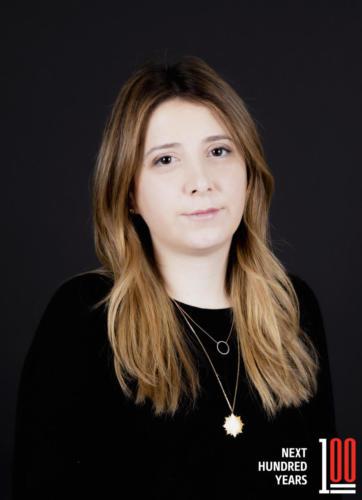 Lorenza Molina.Mexico01