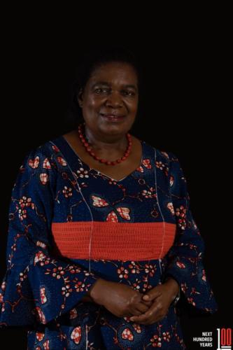Margaret Sekagya, Kampala