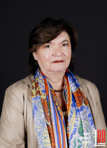 Maria Eugenia Rios.Mexico01