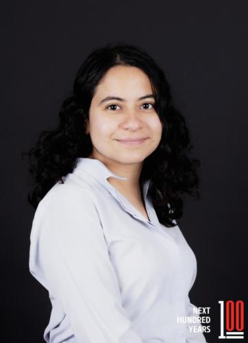 Maria Fernanda Garcia Zamora.Mexico01