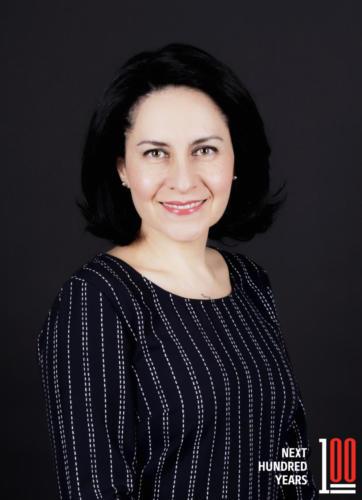 Maria Gabriela Alaña Castro.Mexico01