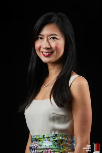 Michelle Yong Singapore 1