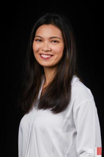 Natalie Wong Singapore 1