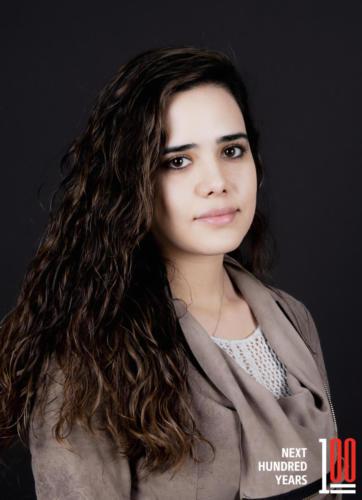 Sandra Lopez Chavolla.Mexico01