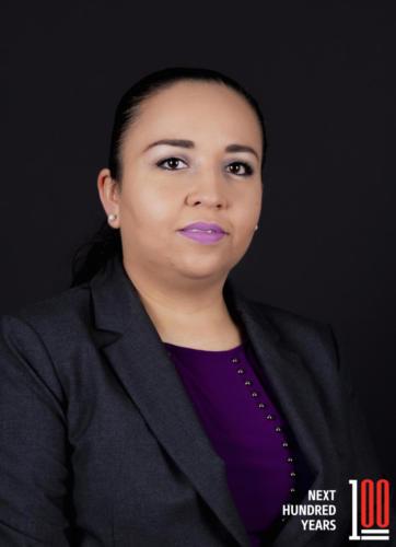 Susana Alejandra Fernandez Devesa.Mexico01